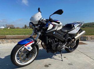 BMW F 800 R Chris Pfeiffer - F800R - F800 R