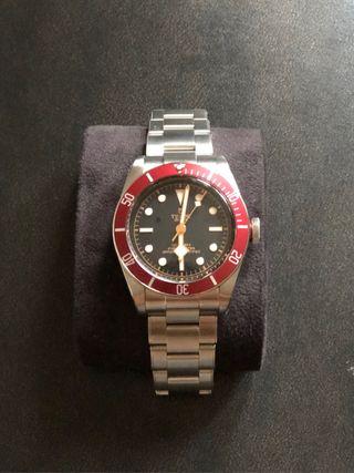 Reloj Tudor BLack Bay 2020 NUEVO