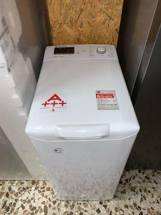 Lavadora carga superior Hoover 7kg