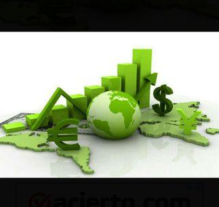 Economista-Asesor financiero