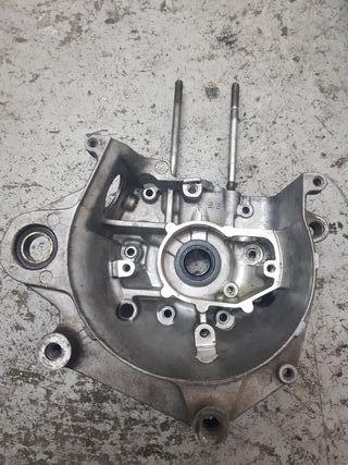 Semi-carter motor minarelli