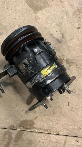 Compresor aire Astra f GSI