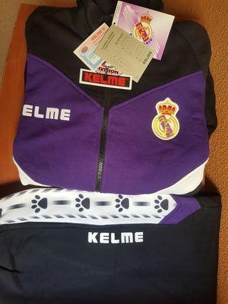 REAL MADRID KELME