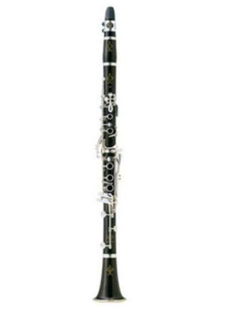 clarinete buffet E13 y accesorios