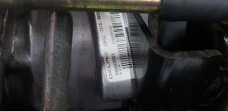 Motor y caja cambios 2.0 TDCI 130cv
