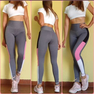 Leggins PUSH UP malla talla S