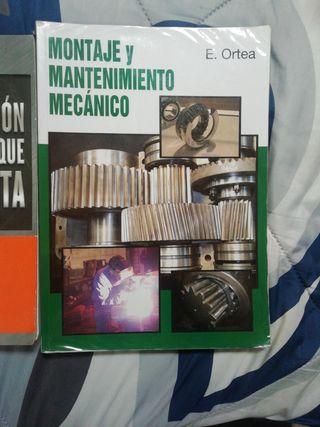 Libros MECATRÓNICA INDUSTRIAL