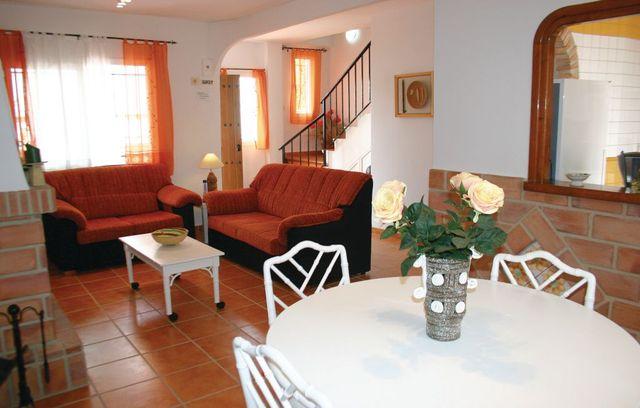 Casa en alquiler vacacional en NERJA (Nerja, Málaga)