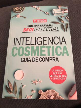 Inteligencia cosmética - Cristina Carvajal