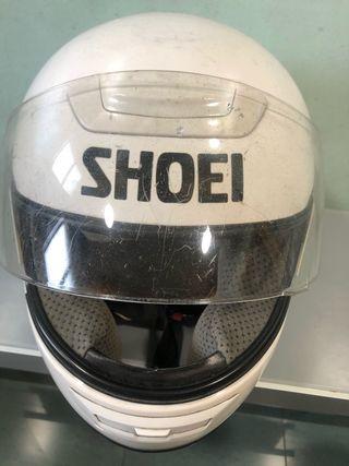 Casco Moto Shoei CX-2
