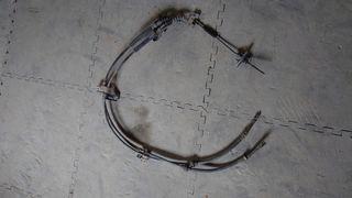 cables freno de mano Disco Honda crx delsol