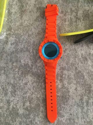 Reloj Watx funda intercambiable