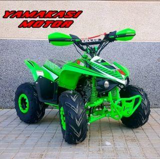 Quad monster infantil de 110cc