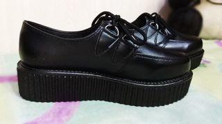 Zapatos Creepers de segunda mano en la provincia de Vizcaya