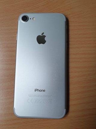 IPHONE 7 DE 32GB ORIGINAL DE APPLE LIBRE PERFECTO