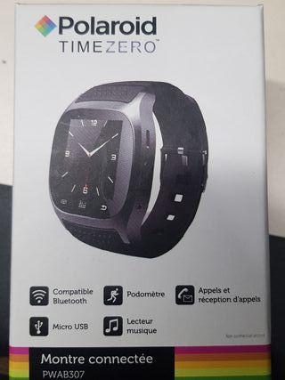 Reloj smartwacht Polaroid Timezero