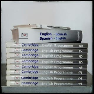 Curso inglés CAMBRIDGE ENGLISH
