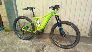 Bicicleta electrica Giant MTB.Dirt-E+2Pro