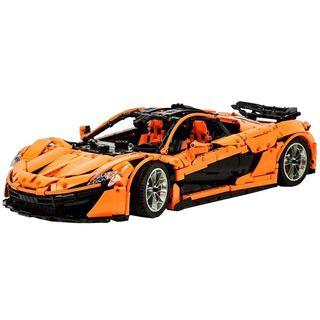 McLaren P1 3206 Piezas