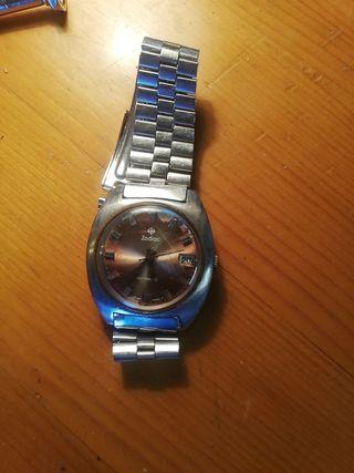 Reloj zodiac vintage