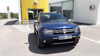 Dacia Duster LAUREATE 1.5 Dci 110 cv * DIESEL *