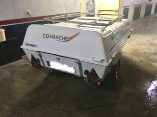 Comanche Compact