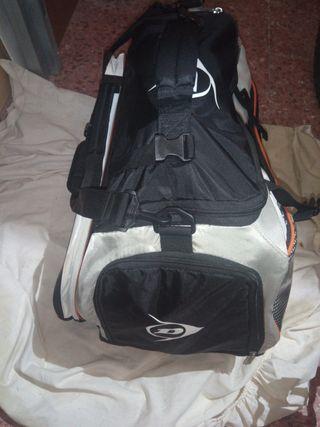 Raquetero (bolsa de deporte) DUNLOP