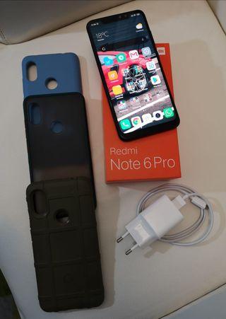 Xiaomi Redmi Note 6 Pro 4GB+64GB