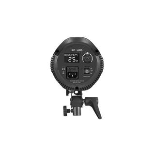 Foco Led Jinbei EF-150D 150W +95 Cri Bowens Bateri
