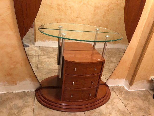 Mueble de entrada