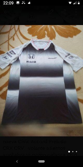 Camiseta Honda original