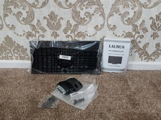 Laurus T.V Instruction Booklet & Stand