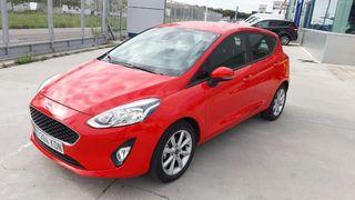 FORD Fiesta 1.5 TDCi 63kW Trend 5p