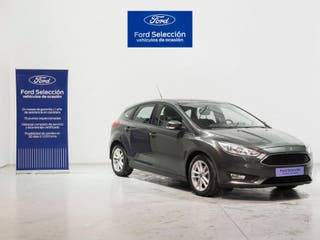 FORD Focus 1.0 Ecoboost 74kW Trend