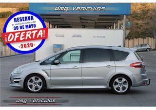 Ford S Max 2.2TDCi Titanium S PowerShift 200Cv 7 plazas