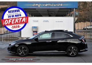 Honda Civic 1.5 VTEC Turbo Prestige 182Cv 5 puertas