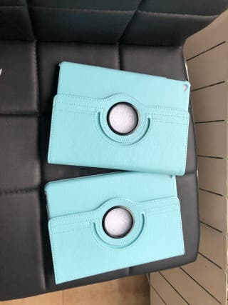 2 Fundas giratorias para ipad air 2
