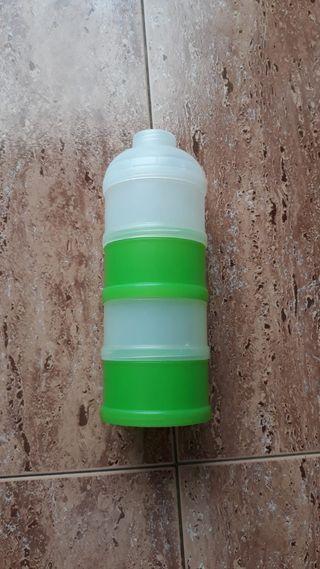 Dosificador de leche