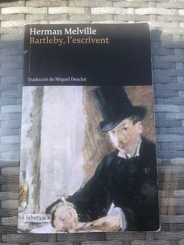 Bartleby, l'escrivent