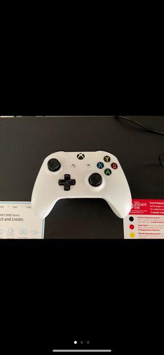 Mandos de Xbox nuevo en su caja