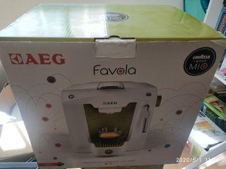 Lavazza A Modo Mio Favola (Cafetera)