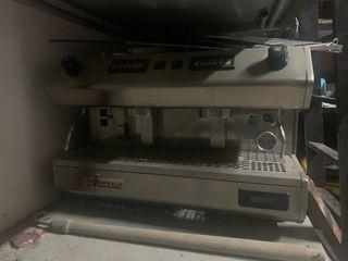 Maquina cafe hosteleria