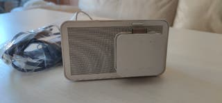 Altavoz Radio Dockstation LG ND1520 Ipod