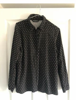 Black hearts shirt Size 12