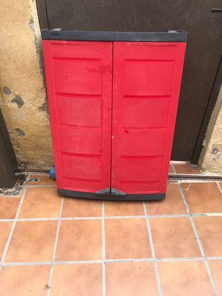 armarios herramienta PVC