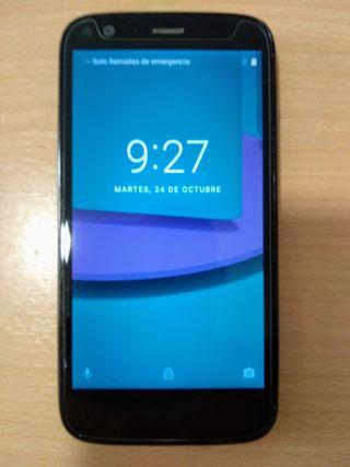 Motorola Moto G (1.ª generación) 16GB