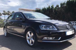 Volkswagen Passat 2014 Exclusive - 93.000kms