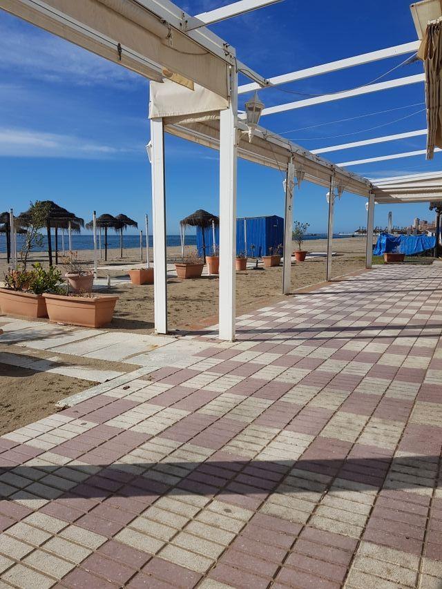 Piso en alquiler junio buen precio (Las Lagunas de Mijas, Málaga)
