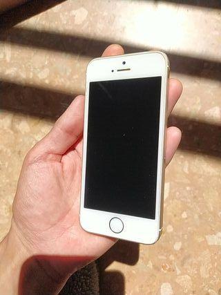 iPhone SE color Oro - 32GB