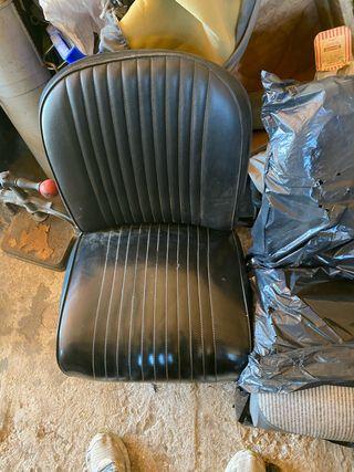 Asiento Seat 600
